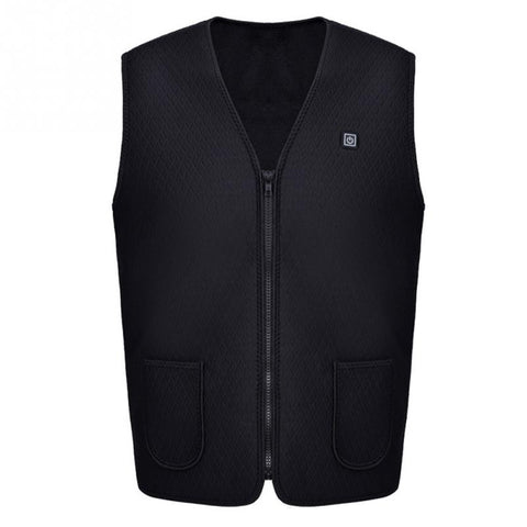 ByeFreeze - USB Heated Vest
