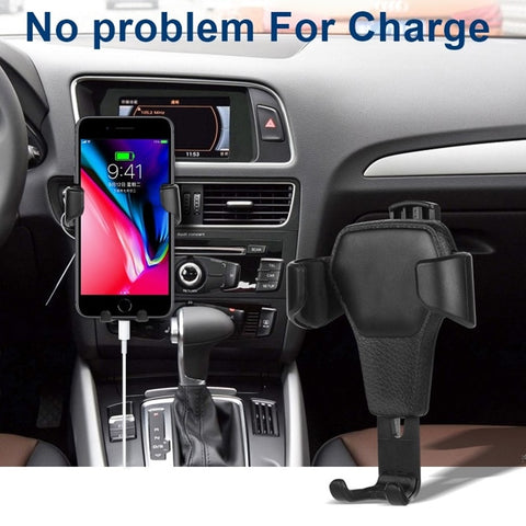 SmartySupport - Automatic Phone Holder