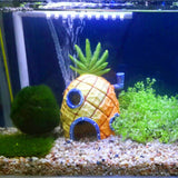 Pineapple Fish House