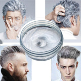 VibrantWax: Washable Color Wax for Hair