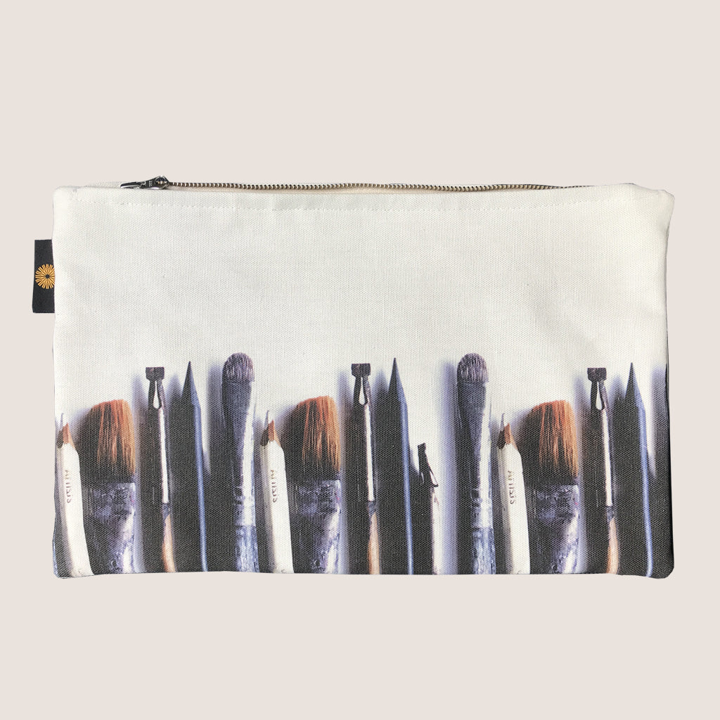 Artist's Tools Soft Zip Case