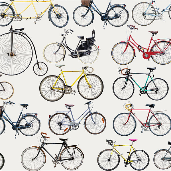 Bikes of Hackney Design