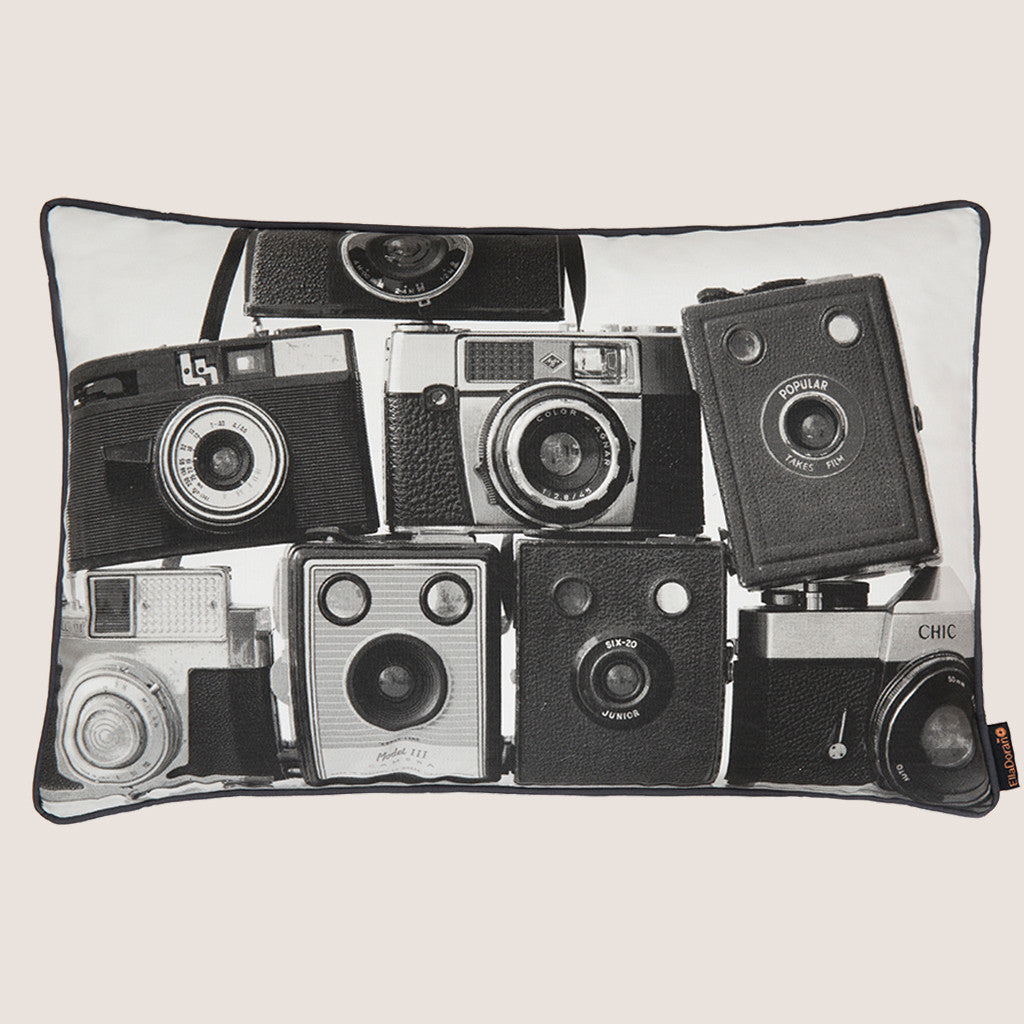 Camera Stack cushion 60x40