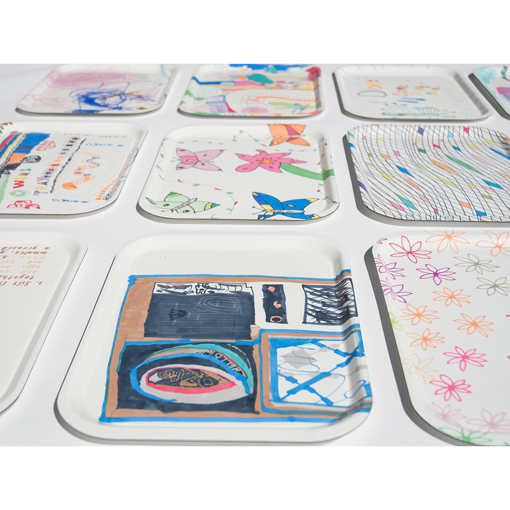 Design Your Own Tray Kits