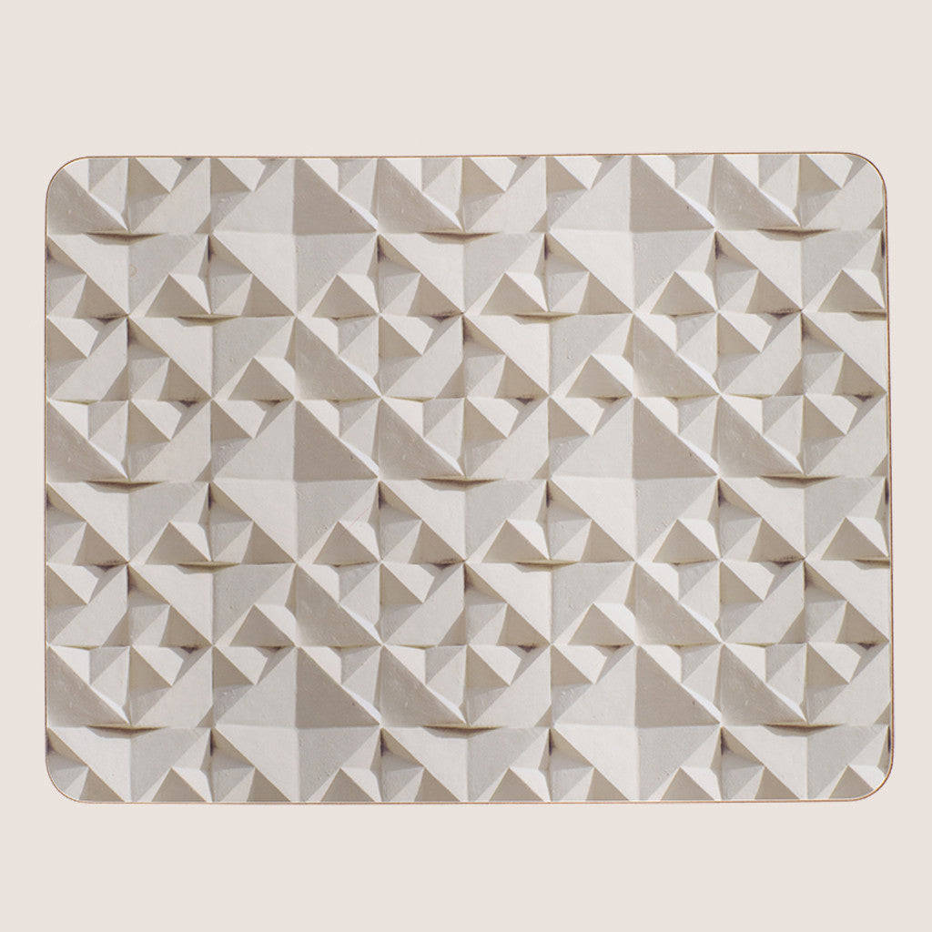 Geo large tablemat