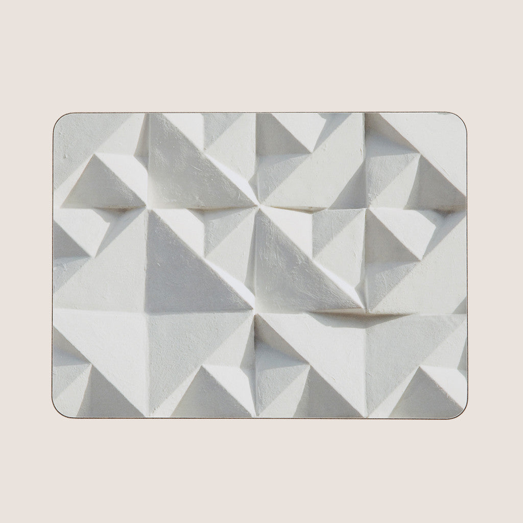 Geo single placemat