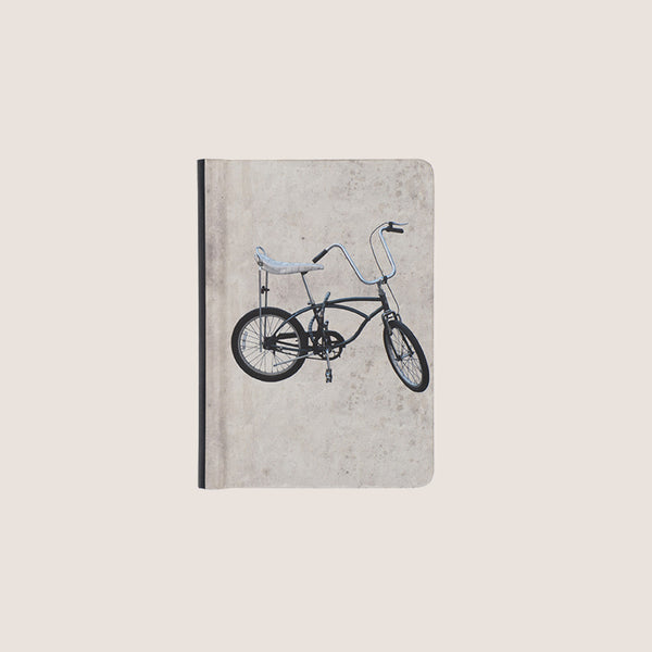 Chopper notebook