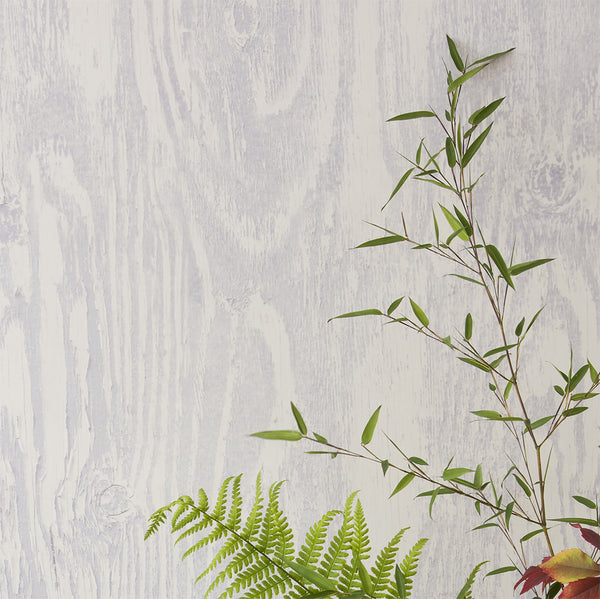 Wood Grain Grey wallpaper
