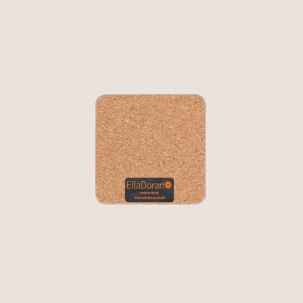 City Textures coasters set of 6