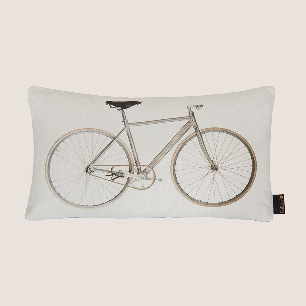 Bike cushion 30x50