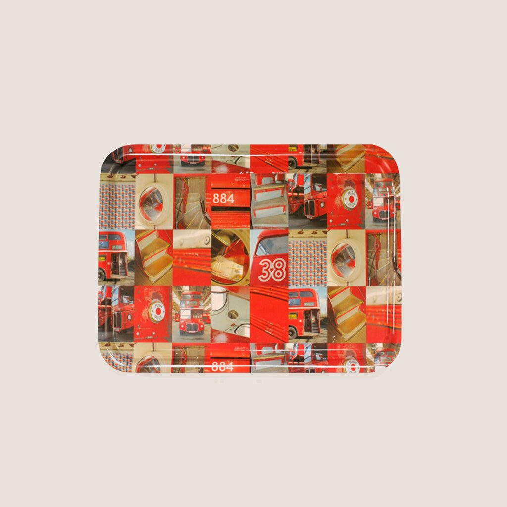 Routemaster small tray