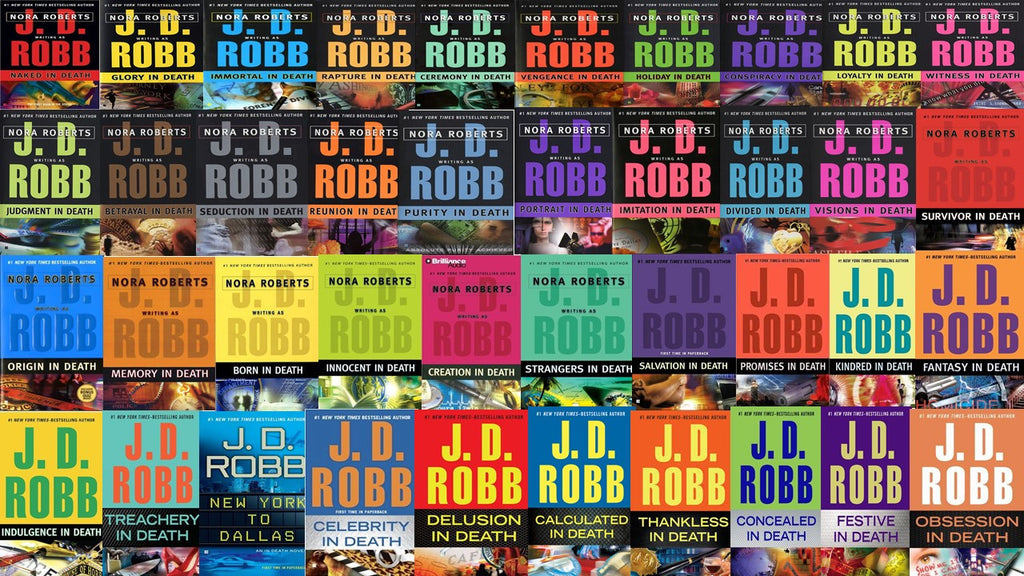In Death Series collection at https://www.bestaudiobooksandebooks.com/products/44-audiobooks-jd-robb-in-death-complete-mp3-unabridged-series-by-nora-roberts