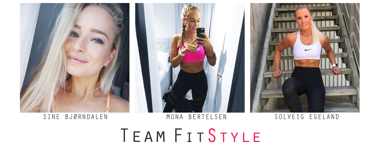 team fitstyle