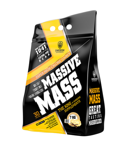 Massive Mass 3,5 kg - FitStyle.no