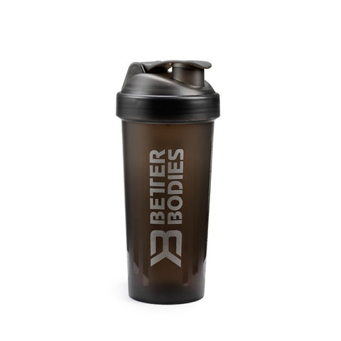 Better Bodies Shaker - Black - FitStyle.no