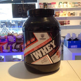 Whey Protein Deluxe - Salty Caramel - 1kg - FitStyle.no