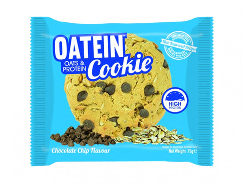 Oatein Cookies Chocolate Chip 75g
