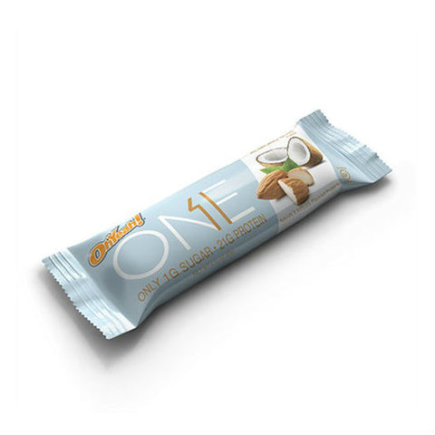 Oh Yeah ONE Bars Almond Bliss 60g
