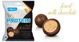Royal Protein Trøffler - Finest Milk Chocolate 80g - FitStyle.no