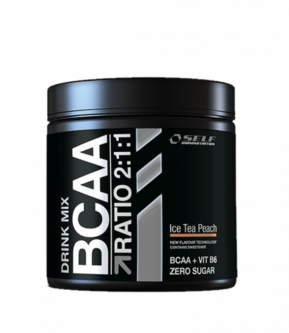 Self Bcaa Drink Mix 250g
