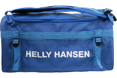 Helly Hansen Classic Duffel Bag XS - Blue - FitStyle.no