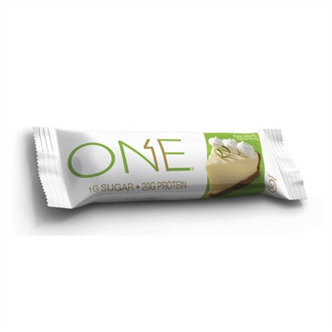 Oh Yeah ONE Bars Key Lime 60g - FitStyle.no