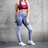 BARA Sport Strength North Tights - FitStyle.no