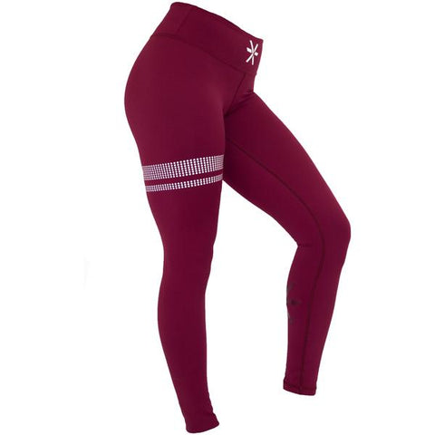 BARA Sport Cherry Signature Tights - FitStyle.no