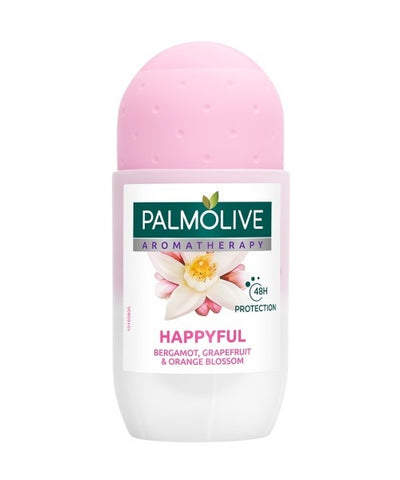 Palmolive Deo Roll On Happyful - FitStyle.no