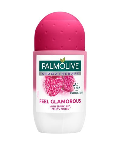 Palmolive Deo Roll On Feel Glamorous - FitStyle.no