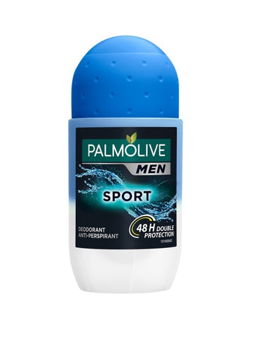 Palmolive Deo Roll On Sport - FitStyle.no
