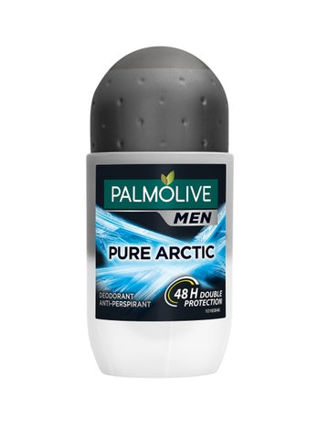 Palmolive Deo Roll On Pure Arctic - FitStyle.no