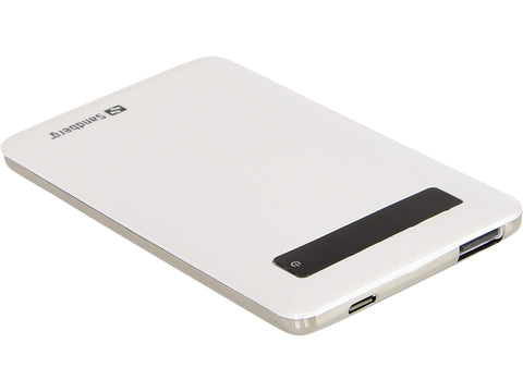 Sandberg Power Bank Pocket 5000mAh