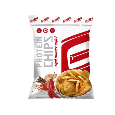 GOT7 Protein Chips - Thai Sweet Chilli 50g - FitStyle.no