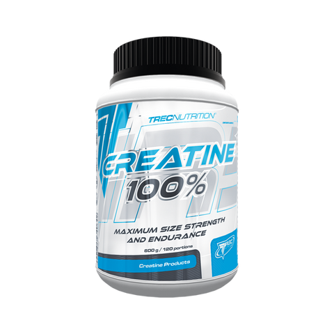 Creatine 100% - 600g - FitStyle.no