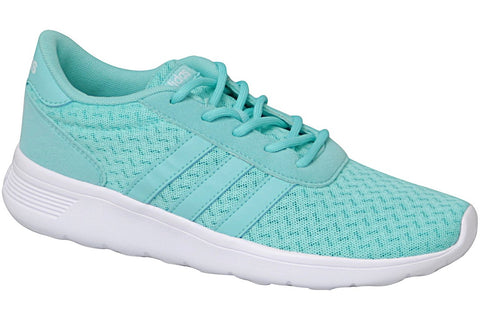 Adidas Lite Racer - Turkis - FitStyle.no