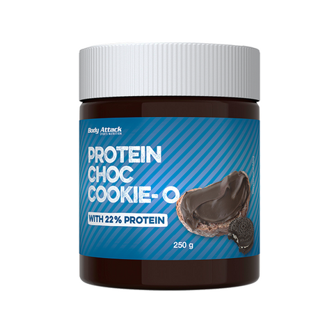 Protein Choc Cookie – O 250g