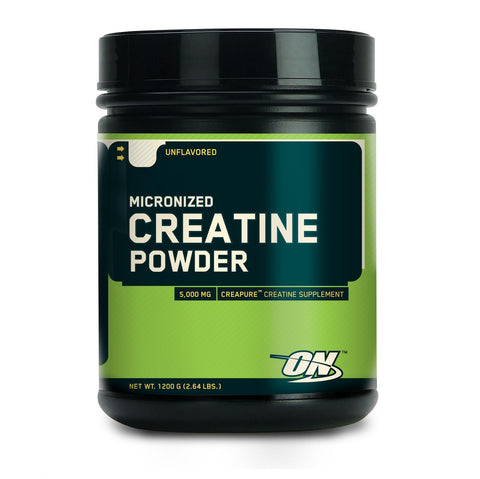 Optimum Micronised Creatine Powder 317g