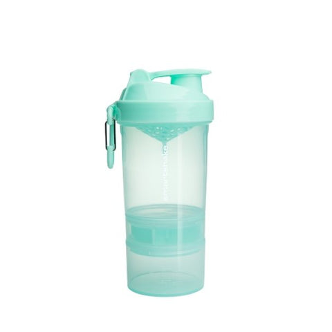 SmartShake Original2GO Mint Green 600ml