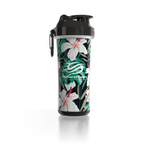 SmartShake Double Wall Hawaii 750ml