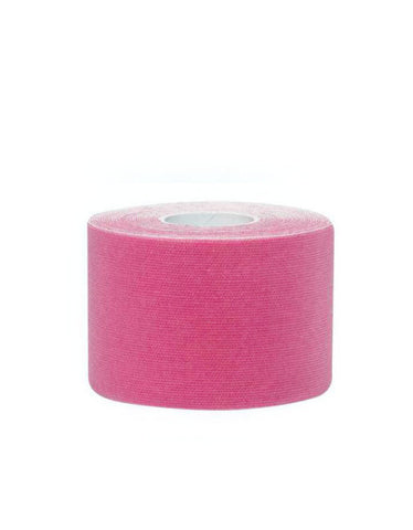 LEVITY Kinesiology Tape – Pink - FitStyle.no