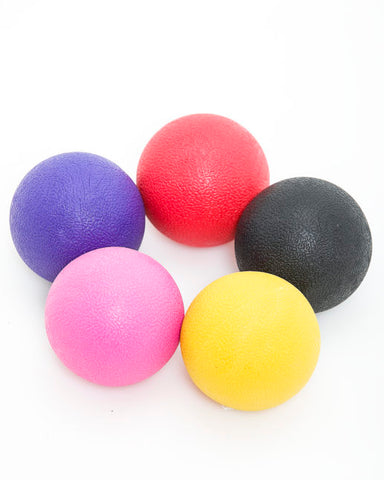 LEVITY Premium Fitness Trigger Ball - FitStyle.no