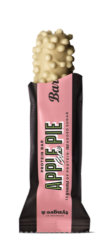 Barebells Core Bar Apple Pie 40g - FitStyle.no