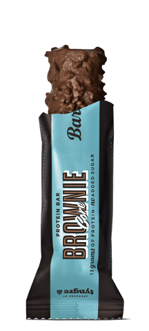 Barebells Core Bar Brownie 40g - FitStyle.no