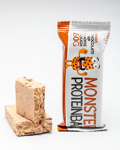 Monster Lean Proteinbar Cookie Dough 60g