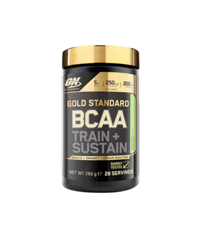 ON Gold Standard BCAA 266g - FitStyle.no