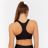 Puma PWRSHAPE Forever Sports Bra - Black