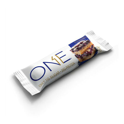 Oh Yeah ONE Bars Blueberry Cobbler 60g - FitStyle.no