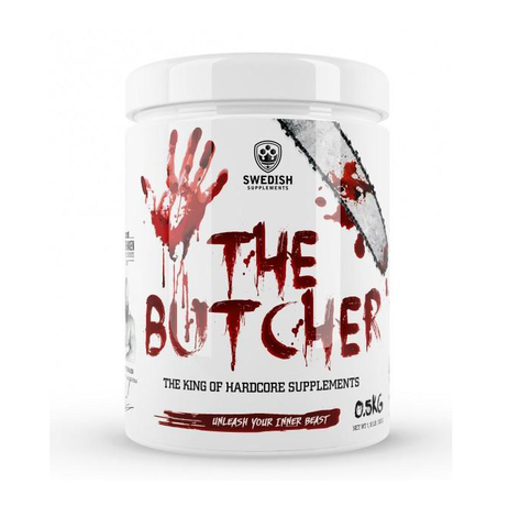 The Butcher 500g - FitStyle.no