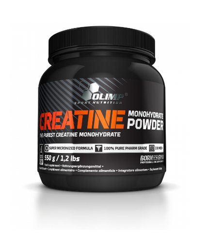 Olimp Creatine Monohydrate 250g - FitStyle.no